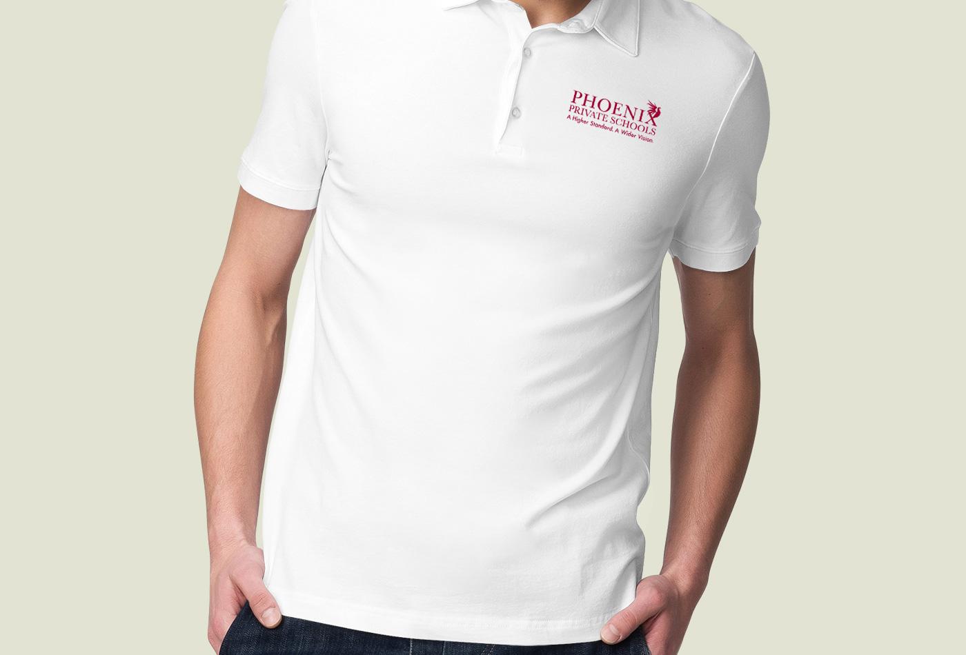 Shirt Design - Marketing