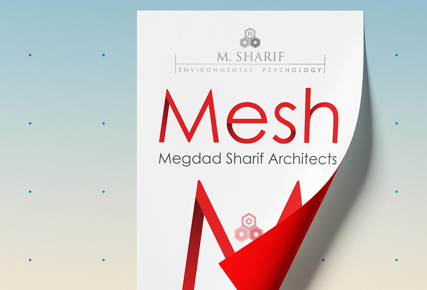 01-Mesh Corporate Identity