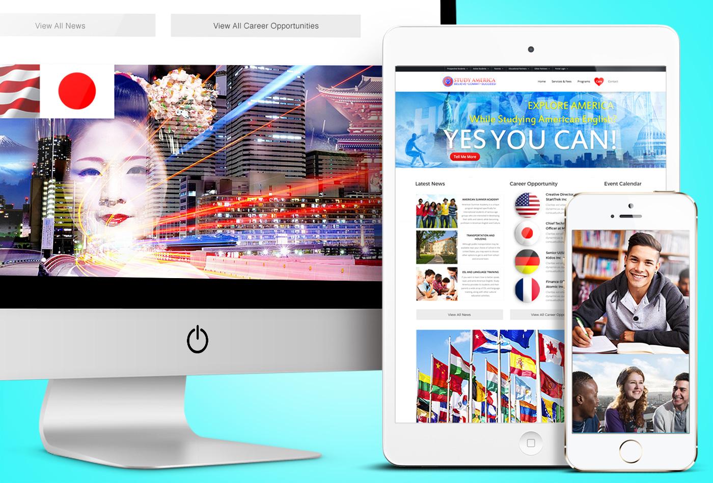 03 - SA - Website