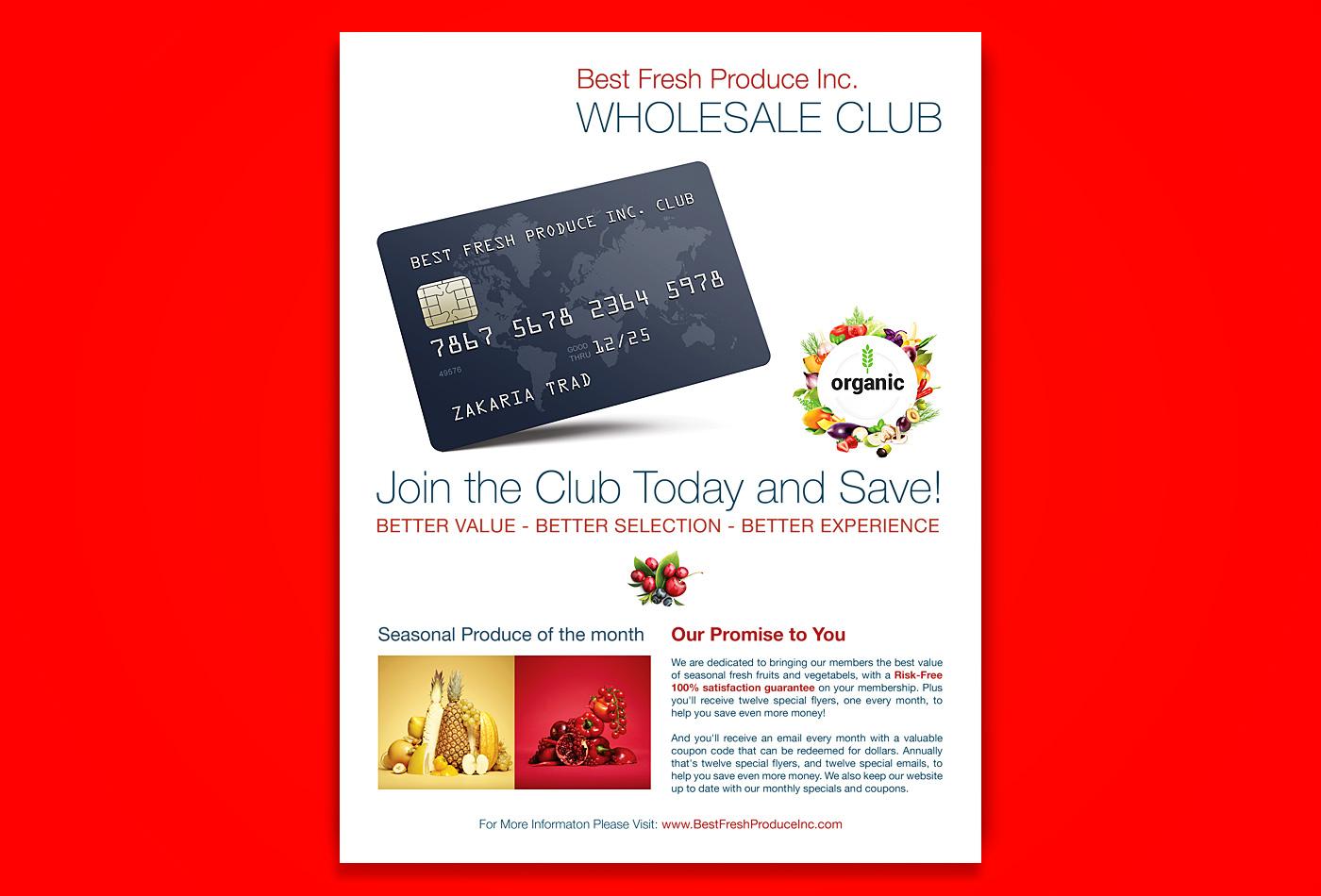 8- BFPI - Membership Card